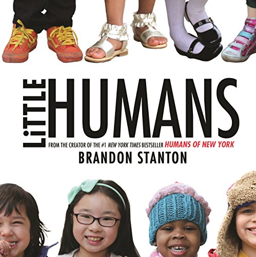9781447294320: Little Humans (Humans of New York)