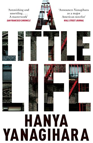 A Little Life Man Booker Prize Signed