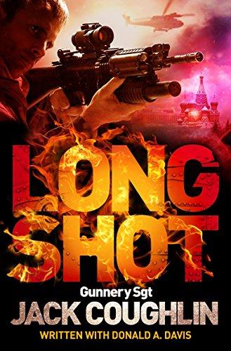 9781447294856: Long Shot (Gunnery Sergeant Kyle Swanson series)