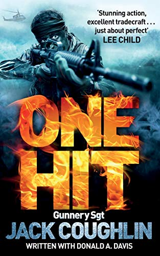 9781447294870: One Hit (Gunnery Sergeant Kyle Swanson series)