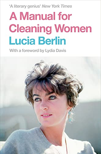 9781447294894: A Manual For Cleaning Women
