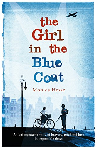 Girl in the Blue Coat (Paperback): Monica Hesse