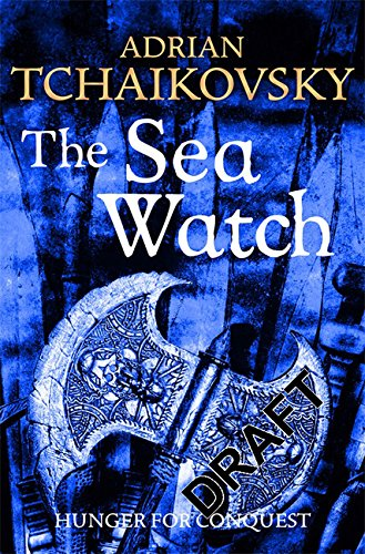 9781447295105: The Sea Watch (Shadows of the Apt)