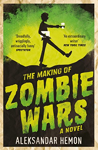 9781447295235: The Making of Zombie Wars