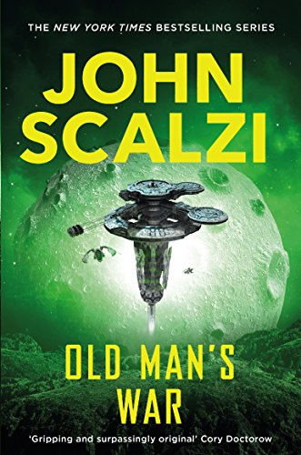 9781447295372: Old Man's War (The Old Man's War series)