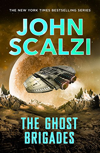 9781447295389: The Ghost Brigades (The Old Man's War series)