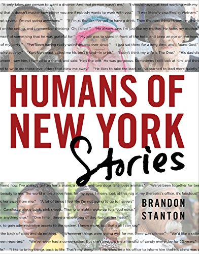 9781447295556: Humans of New York: Stories
