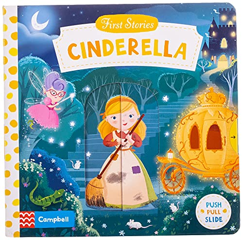 9781447295679: Cinderella (First Stories)
