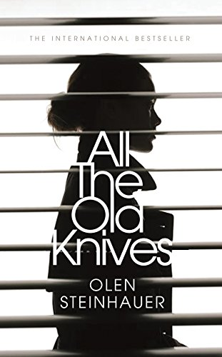 9781447295754: All the Old Knives