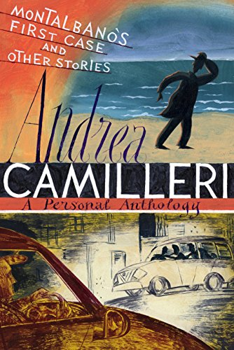 9781447298397: Montalbano's First Case and Other Stories