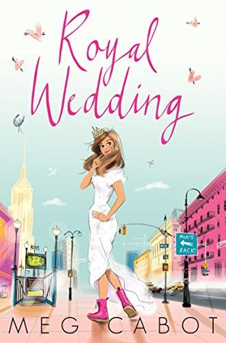 9781447298717: Royal Wedding: The Princess Diaries 11