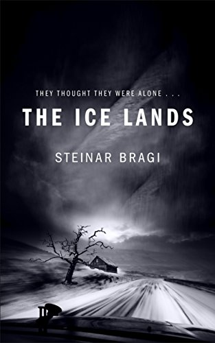 9781447298816: The Ice Lands