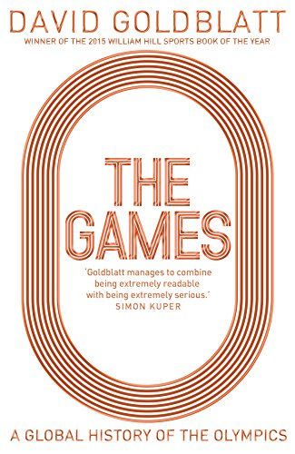 The Games: A Global History of the: Bancroft, Jessie H.