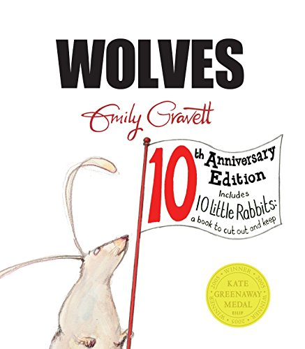9781447299707: Wolves 10th Anniversary Edition