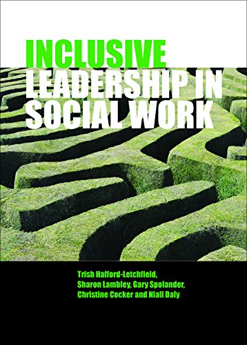 9781447300250: Inclusive Leadership in Social Work and Social Care