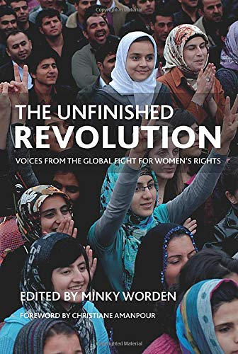 The Unfinished Revolution: Minky Worden