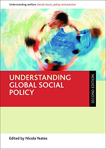 an understanding of the social welfare policy Understanding social policy  researchers at the department of social policy and social work  welfare state and social democracy - duration: 3:49.