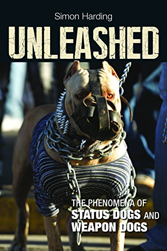 9781447316206: Unleashed: The phenomena of status dogs and weapon dogs