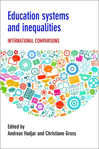 9781447326106: Education Systems and Inequalities: International Comparisons