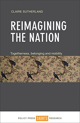 Reimagining the Nation: Claire Sutherland