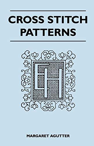 9781447400493: Cross Stitch Patterns