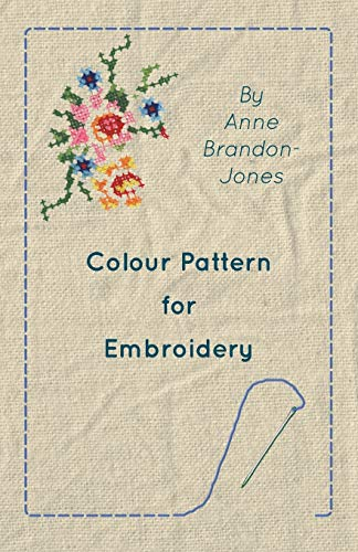 9781447400950: Colour Pattern for Embroidery