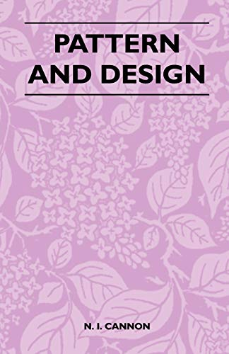 9781447401070: Pattern and Design
