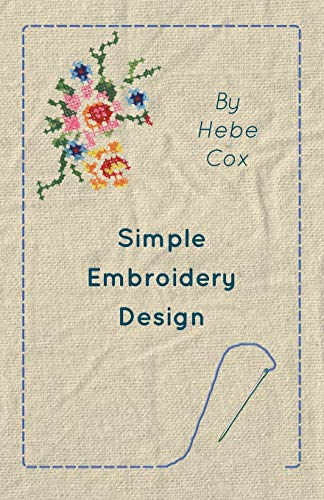 9781447401391: Simple Embroidery Design
