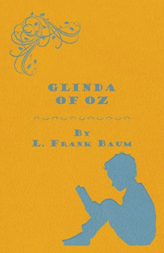 9781447402169: Glinda of Oz