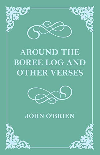 9781447402275: Around the Boree Log and Other Verses