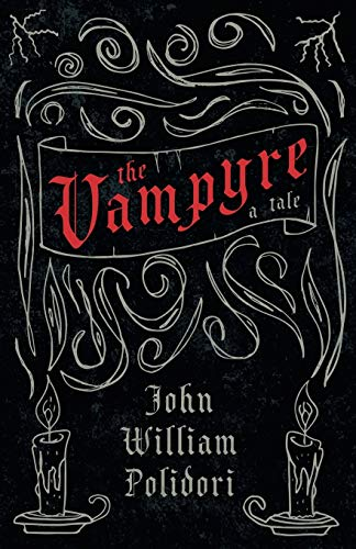 9781447404736: The Vampyre