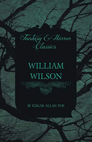 9781447404743: William Wilson (Fantasy and Horror Classics)