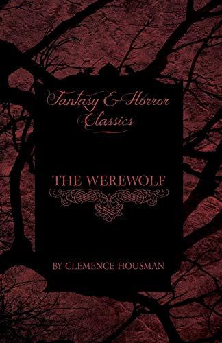 9781447405214: The Werewolf (Fantasy and Horror Classics)