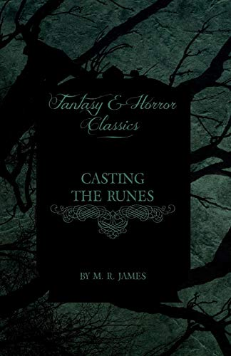 9781447405276: Casting the Runes (Fantasy and Horror Classics)