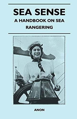 Sea Sense - A Handbook on Sea Rangering