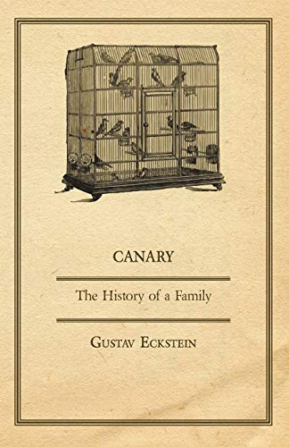 9781447410225: Canary - The History of a Family