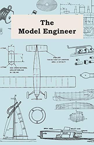 9781447411376: The Model Engineer