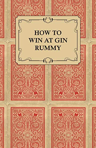 9781447415763: How to Win at Gin Rummy