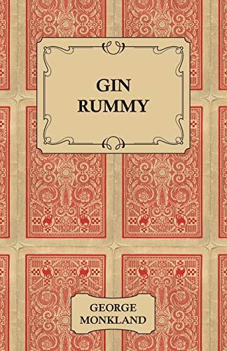9781447416227: Gin Rummy