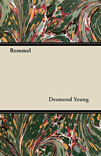 9781447416951: Rommel