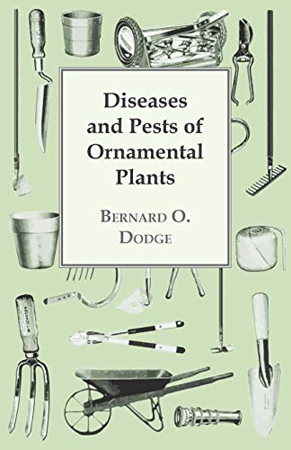 9781447417538: Diseases and Pests of Ornamental Plants