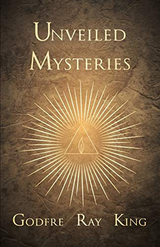 9781447418245: Unveiled Mysteries