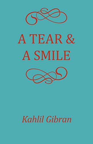 9781447418276: A Tear and a Smile