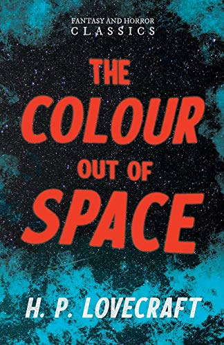 9781447418337: The Colour Out of Space