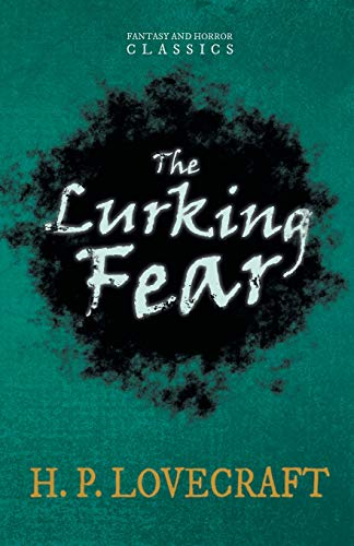 9781447418344: The Lurking Fear