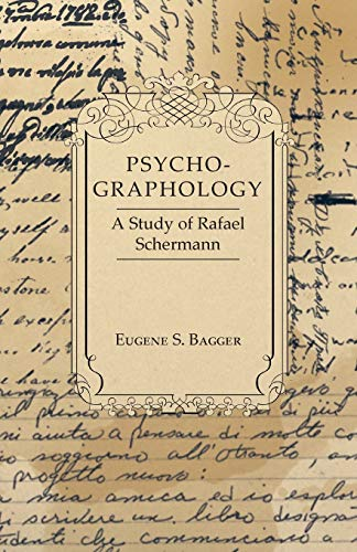 Psychographology