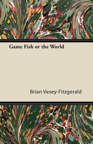 9781447427216: Game Fish of the World