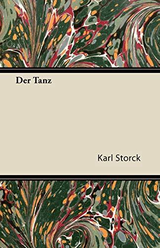 9781447433132: Der Tanz