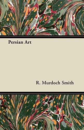 9781447445807: Persian Art