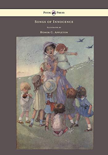 9781447449089: Songs of Innocence - Illustrated by Honor C. Appleton